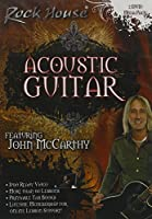 Rockhouse Acoustic Guitar Mega Pack [DVD] [Import]