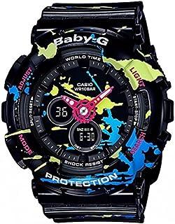 CASIO BABY-G BA-120SPL-1AER WATCH FOR WOMEN