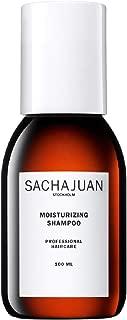 SACHAJUAN Moisturizing Shampoo, 3.4 Fl Oz