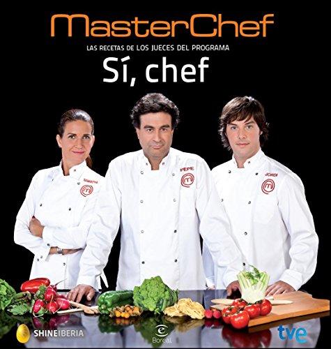 Sí, chef (FUERA DE COLECCIÓN Y ONE SHOT)
