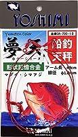 吉見製作所 CR-700-1.0 夢の天秤 赤 CR-700-1.0