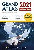 Grand Atlas 2021 - Quel monde après le Covid-19 ?