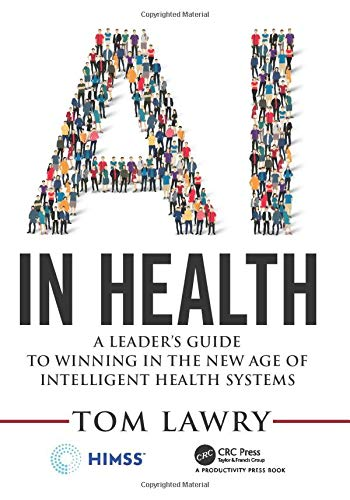 AI in Health (Himss Book)