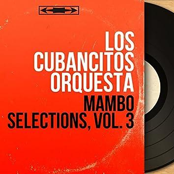 Mambo sélections, vol. 3 (Mono Version)