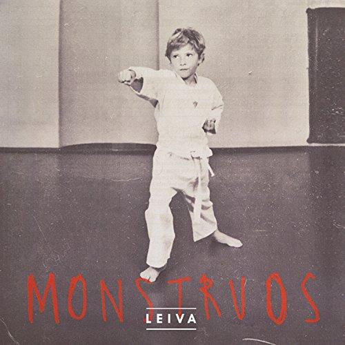 Monstruos [Vinilo]
