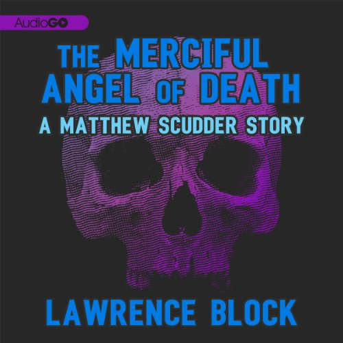 The Merciful Angel of Death  Audiolibri