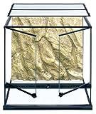 Exo Terra natürliches Terrarium Mittelgroß, 60x45x60cm