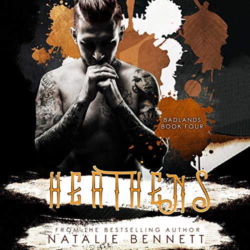 Heathens Titelbild