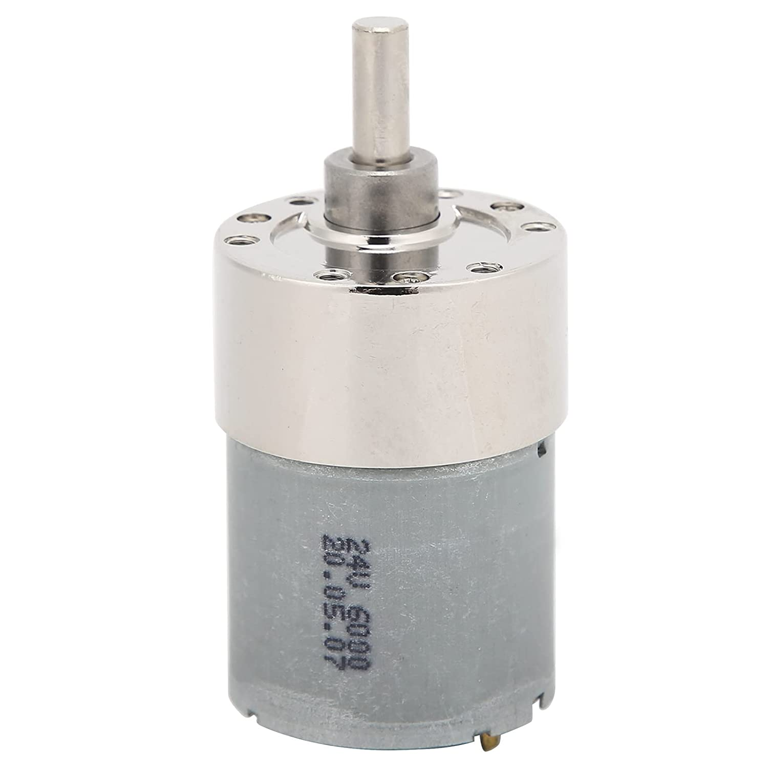 DC Gear Motor Max 56% OFF Micro Long Beach Mall Permanent Noise Magnet Reductio