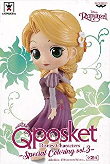 Q posket Disney Characters -Special Coloring vol.3- ラプンツェル