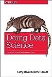 Doing Data Science.