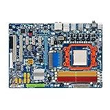 WSDSB Placa Base Fit For Gigabyte GA-MA770-UD3 GA-MA770-UD3 770 Socket AM2 + DDR2 Placa Base De Escritorio