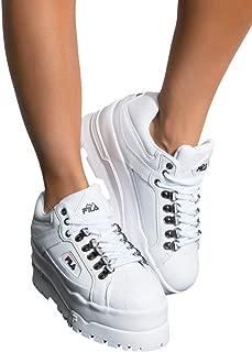 Best fila varsity sneakers Reviews
