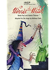Winnie the Witch (Oberon Plays for Young People)