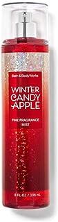 Bath & Body Works Fine Fragrance Mist Winter Candy Apple 2014 Design