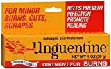 Pack of 3 EACH UNGUENTINE OINTMENT IMPROVED FORMULA 1OZ
