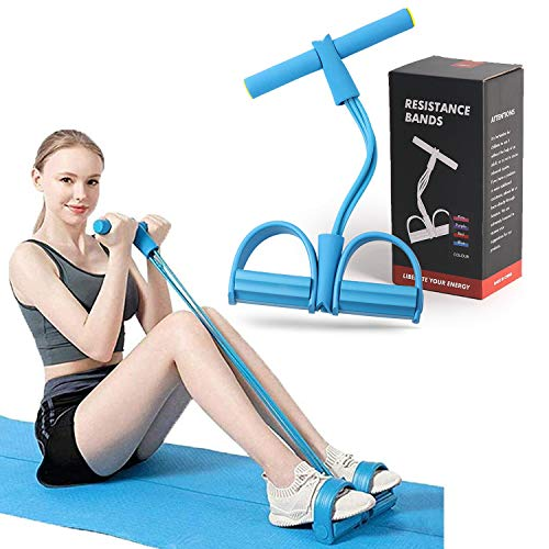 ean pedal resistance band upgraded