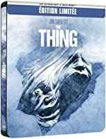 The Thing [4K Ultra HD SteelBook édition limitée]