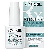 Cnd Shellac Rescuerxx Tratamiento Diario