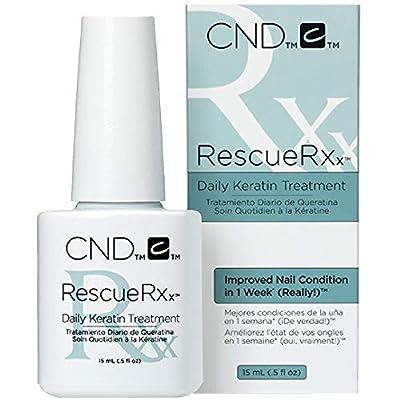 Cnd Shellac Rescuerxx Tratamiento