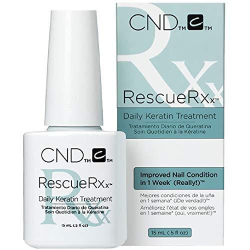 CND Rescue RXx Daily Keratin Treatment 15ml