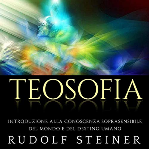 Teosofia cover art