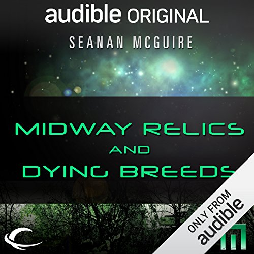 Couverture de Midway Relics and Dying Breeds
