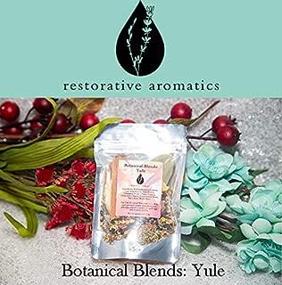 Botanical Blends: Yule