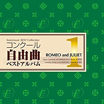 fostermusic Best Collection 1 - ROMEO and JULIET