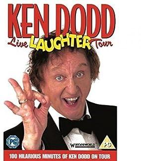 Ken Dodd - Live Laughter Tour