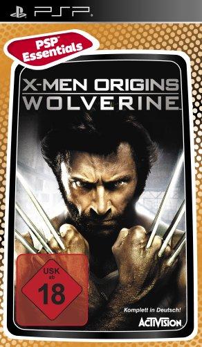 X-Men: Origins Wolverine [Essentials] [Importación alemana]