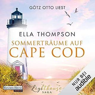 Sommerträume auf Cape Cod     Die Lighthouse-Saga 2              Autor:                                                                                                                                 Ella Thompson                               Sprecher:                                                                                                                                 Götz Otto                      Spieldauer: 13 Std. und 5 Min.     13 Bewertungen     Gesamt 4,7