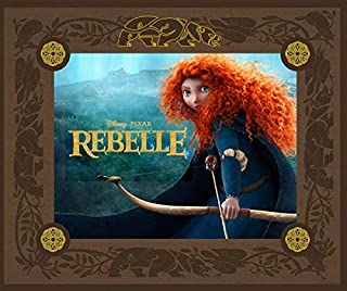 Rebelle, Album luxe