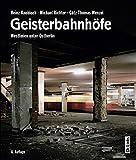 Geisterbahnhöfe: Westlinien unter Ostberlin
