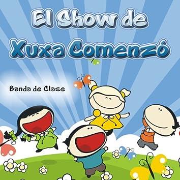 El Show de Xuxa Comenzó - Single