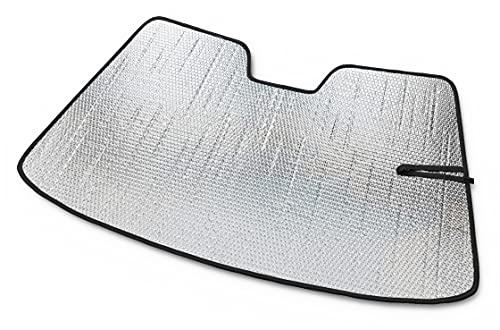 Autotech Park Front Windshield Sunshade Compatible with 2013-2016 Kia Cadenza Sedan, Custom-fit Windshield Sun Shade