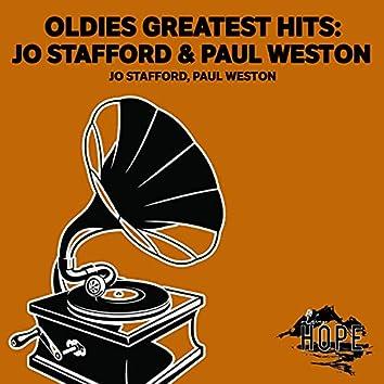 Oldies Greatest Hits: Jo Stafford & Paul Weston
