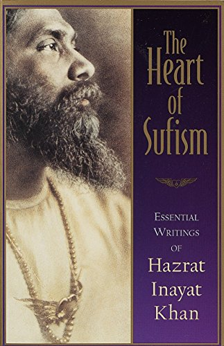 The Heart of Sufism: Essential Writ…