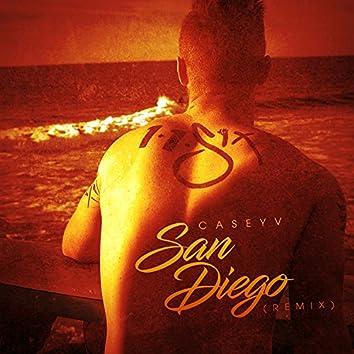 San Diego (Remix)