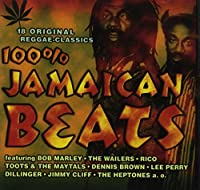 100 Percent Jamaican Beats