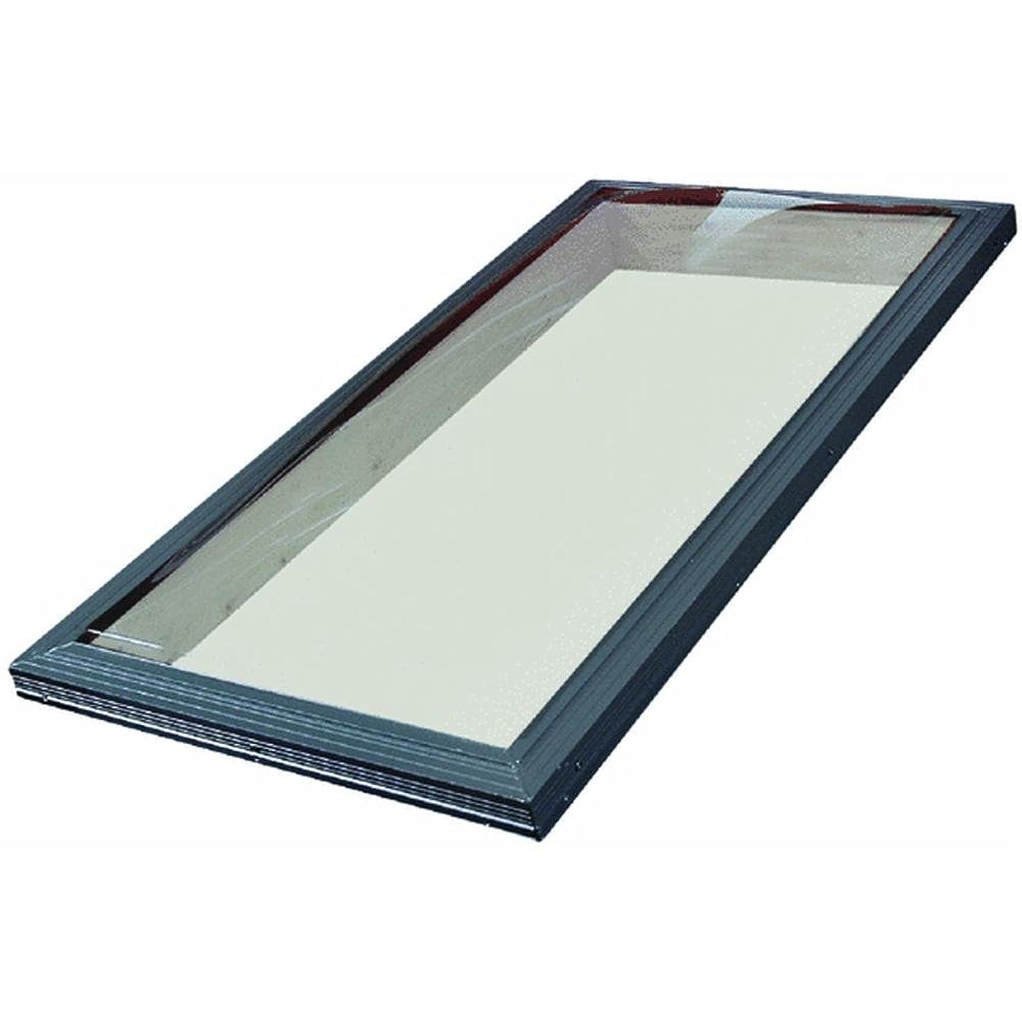 SUN CMA2222BCB Tek Bronze Double Skylight, 2x2