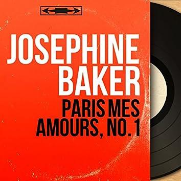 Paris mes amours, no.1 (feat. Jo Bouillon et son orchestre) [Mono Version]