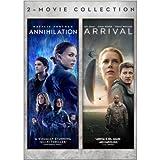 Annihilation / Arrival Double Feature