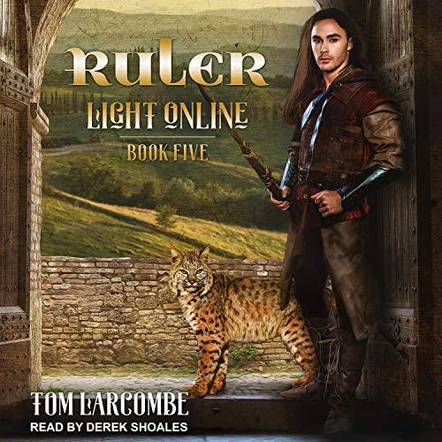 Ruler: Light Online Series, Book 5