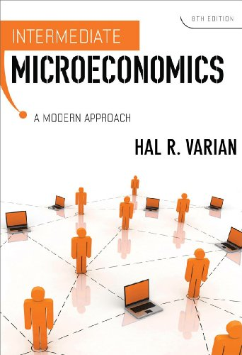 Intermediate Microeconomics: A Modern Approach (Eighth...