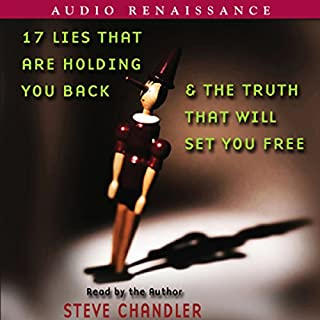 17 Lies that Are Holding You Back and the Truth that Will Set You Free cover art