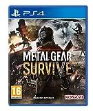 Metal Gear Survive (Includes Survival Pack DLC)