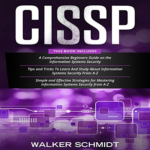 CISSP 3 in 1 Beginner's Guide Titelbild