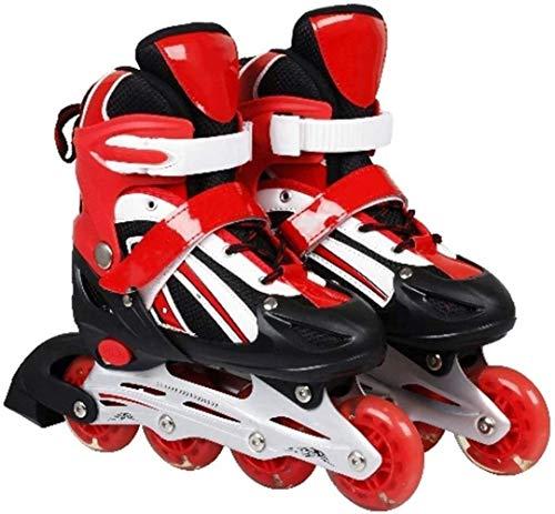 WENLI Verstellbare Inline Skates Inline...