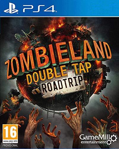 Zombieland: Double Tap pour PS4